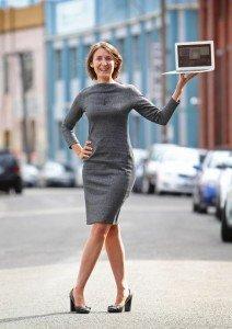 Samantha Bell Digital Leadership Keynote Speaker