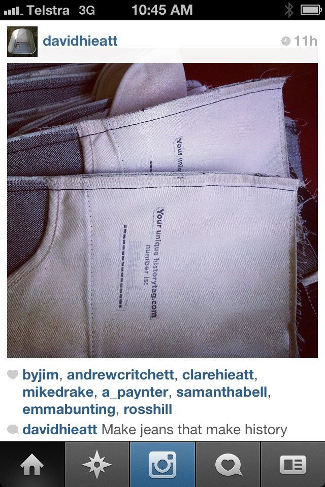 Hiut Denim on Social Media Case Study
