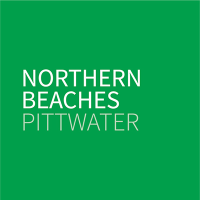 Pittwater Council Northern Beaches Council Runway Digital client logo