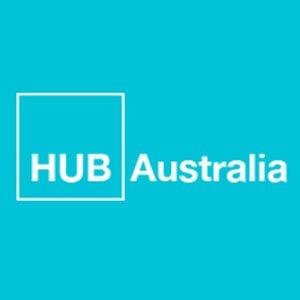 Runway Digital - Client logo Images - square - hub australia