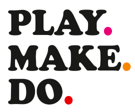 Play Make Do Logo Screen Shot 2012-02-12 at 1.08.00 PM