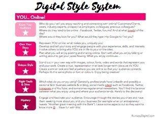 Digital Style System v1.0 pg2