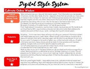 Digital Style System v1.0 pg4