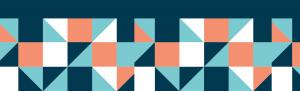 FREE LinkedIn Banner - Digital Style Program - Geometric Background