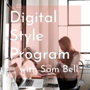 Digital Style Program