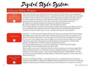 Digital Style System Book v1.0 Page 4