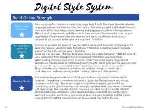 Digital Style System Book v1.0 Page 6